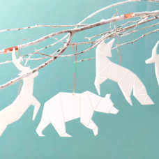 https://www.notonthehighstreet.com/oakdenedesigns/product/acrylic-origami-christmas-decorations