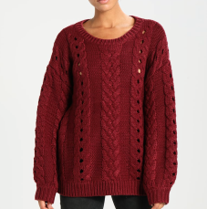 https://www.zalando.fr/glamorous-pullover-burgundy-gl921i01g-g11.html