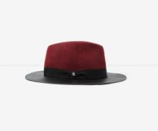 https://www.thekooples.com/fr/chapeau-en-feutre-bords-cuir-bordeaux-1354070.html