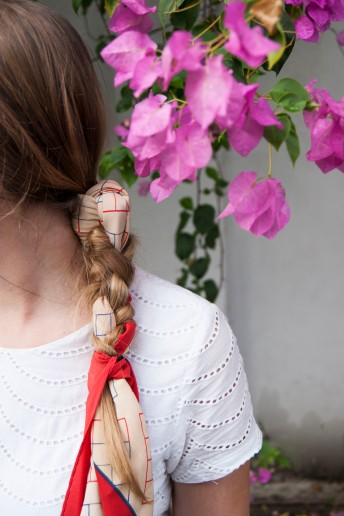 foulard Ungaro