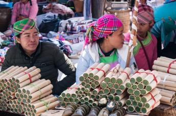 marché de Sapa