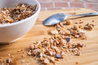 granola maison
