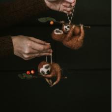 https://freckledhenfarmhouse.com/collections/ornaments-1/products/felt-sloth-ornament